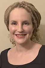 Dr Lauren Airey, BMBS MMedSc