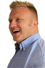 Dr Chris Airey, BMBS MMedSc