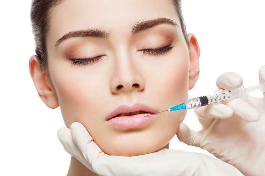 Lip Fillers Portsmouth, Southampton, Winchester, Chichester, CJA Aesthetics Hampshire, West Sussex