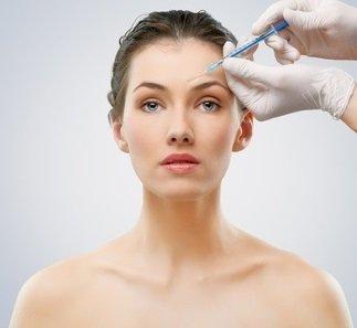 botox anti wrinkle injections, cja aesthetics clinic, southampton, portsmouth, winchester & reading