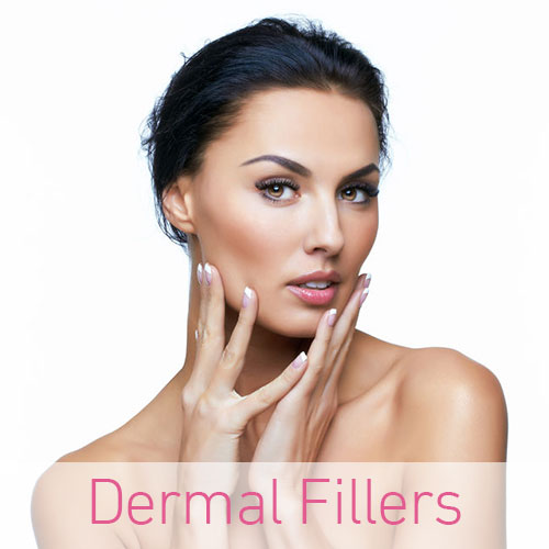 Dermal Fillers at top Aesthetics Clinics in Southampton, Portsmouth, Chichester, Winchester, Petersfield & across Hampshire