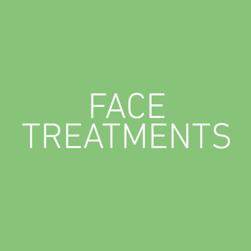 Face Treatments at top Aesthetics Clinics in Hampshire & West Sussex
