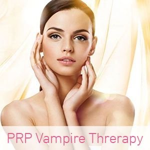 PRP Vampire Therapy