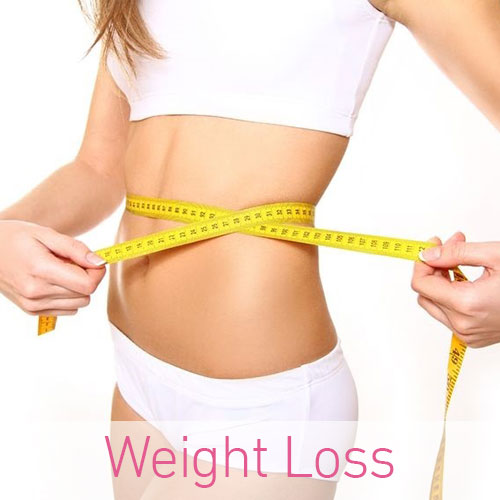 Weight Loss Clinics Hampshire, West Sussex and Online