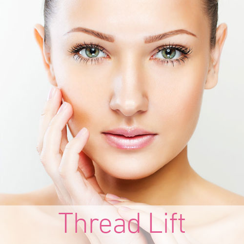 Thread Lifts Southampton, Portsmouth, Winchester, Chichester, Southsea, Hampshire