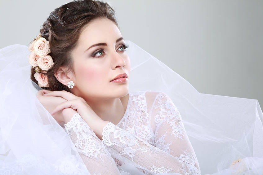 More Brides Choosing Cosmetic Procedures