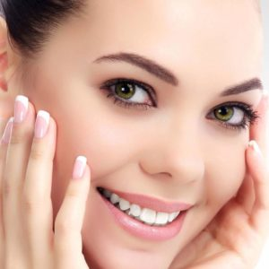 Microneedling Anti-Aging Treatments Winchester Southampton Hampshire