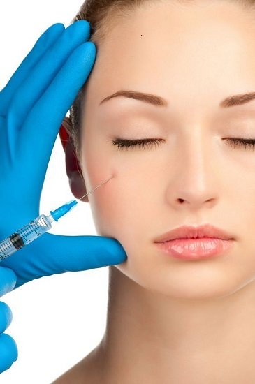 Anti Aging Botox Portsmouth Aesthetics Clinic