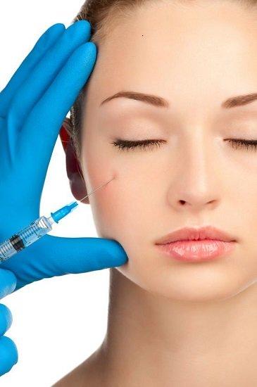 Anti Aging Botox Winchester Aesthetics Clinic