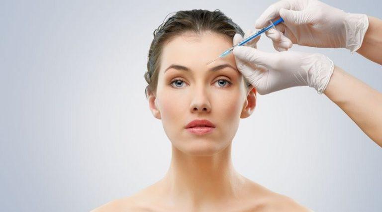 Botox Winchester Aesthetics Clinic
