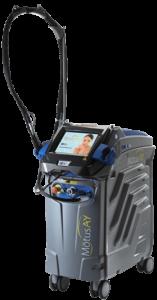 Vascular Treatments and more for Dermatology Motus AY laser device CJA Aesthetics Southampton