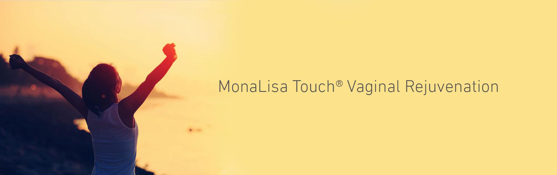 MonaLisa Touch® Vaginal Rejuvenation Southampton Hampshire Aesthetics Clinic