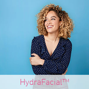 Face Life Face First with a HydraFacial at CJA Aesthetics Clinics in Southampton & across Hampshire