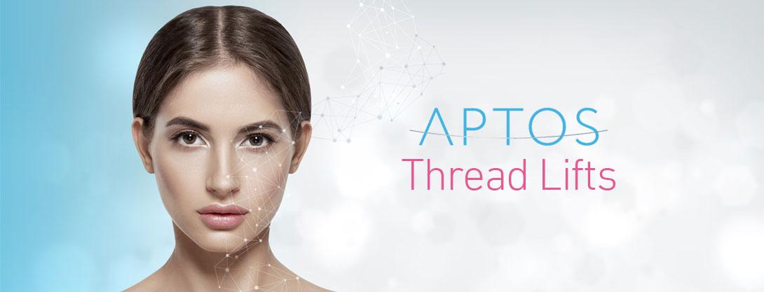aptos Thread Lifts at CJA Aesthetics Clinics Hampshire