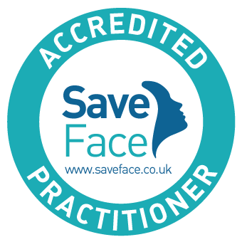 Save Face Accredited Practitioner